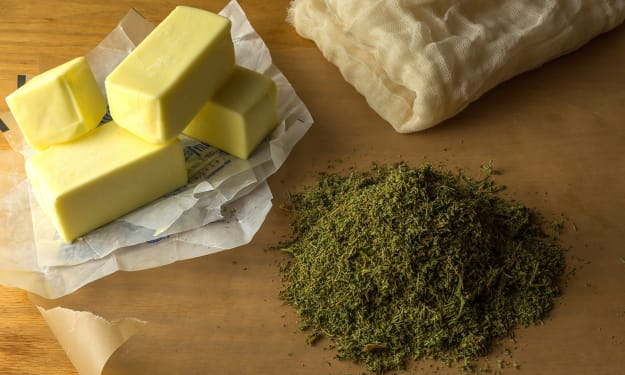 10 Awesome Ways to Use Cannabutter