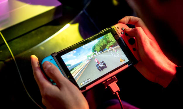 10 Worst Switch Games So Far