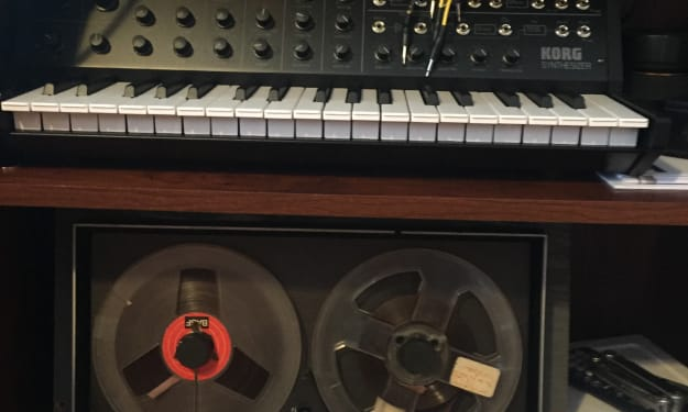 Can Old-School Tape Delay Give Your Music the Boost It Needs?