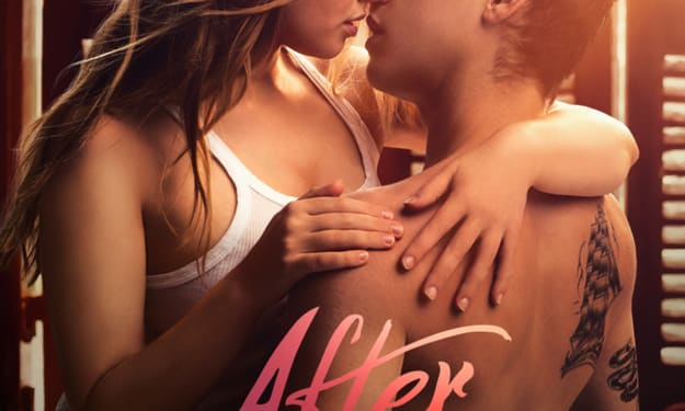 Movie Review: Painfully Earnest 'After' Is Hard to Watch