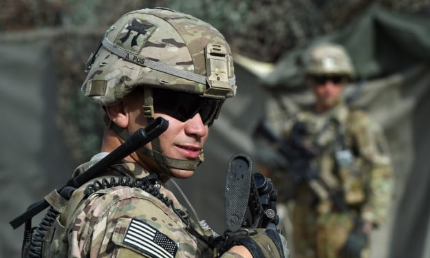 Most Popular Slang Terms Used in the Military