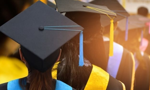 Why I Spent Two Years in a Diploma I Knew Was Wrong for Me