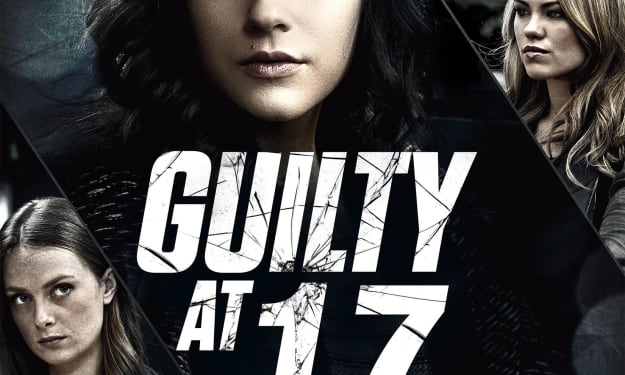 Lifetime Review: 'Guilty at 17'