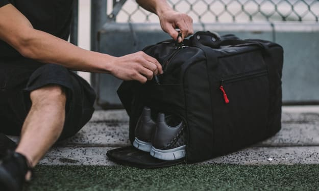 Things You Should Always Carry in Your Soccer Bag