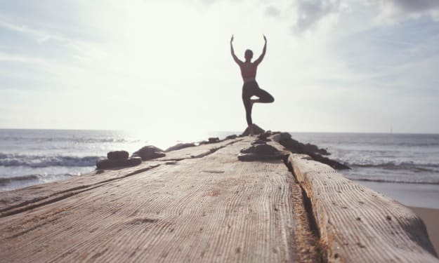 How to Get More Out of Your Yoga Routine