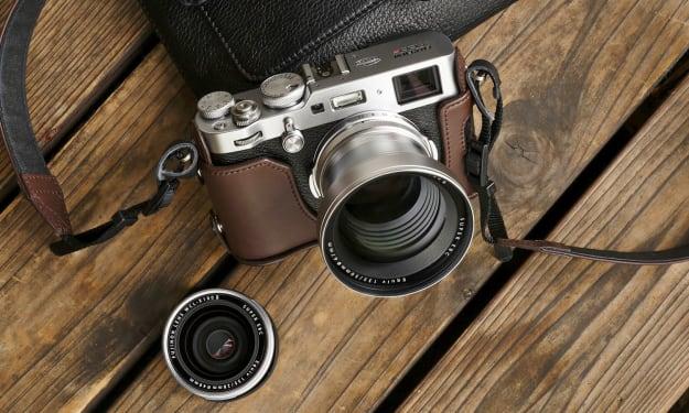 Best Point and Shoot Digital Cameras Under $200