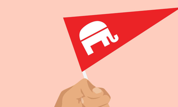 Best Nonfiction Books About the Republican Party