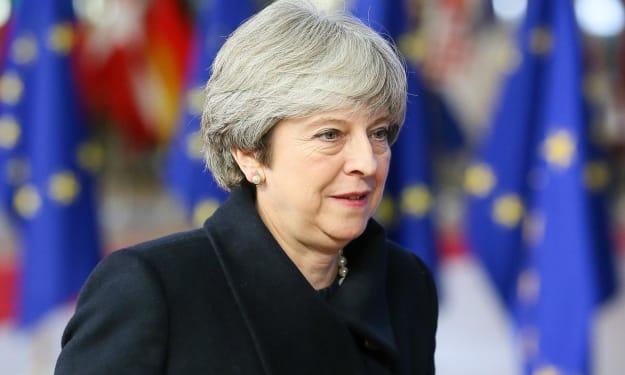 The Dire State of British Politics