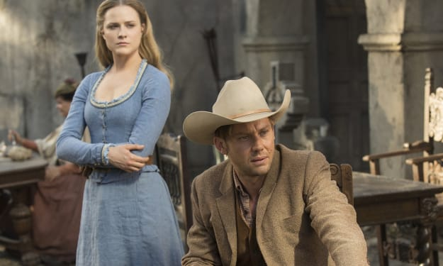 Wyatt You Talking About? Evan Rachel Wood Confirms The Identity Of The Big Villain In 'Westworld'