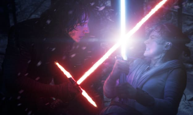 What Rey Means to Me (And Geek Girls Everywhere)