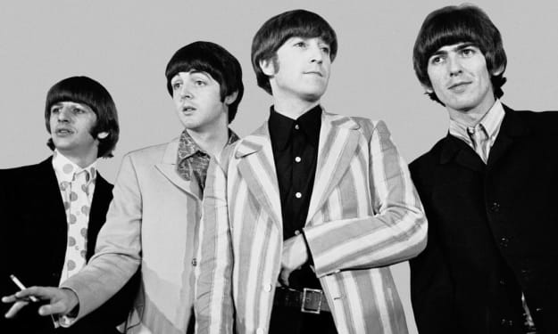 The Top 5 Most Underrated Beatles Songs