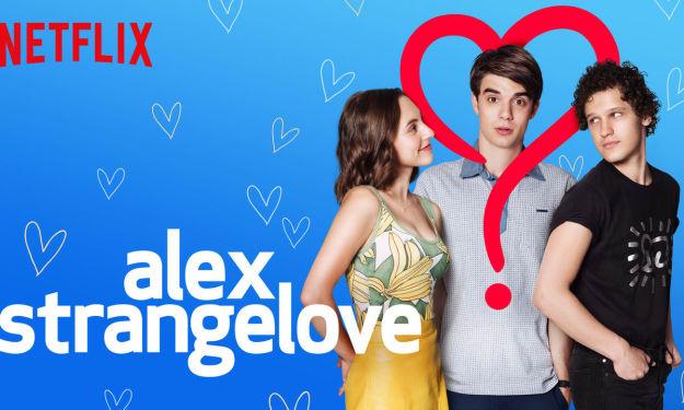 'Alex Strangelove' Netflix Review