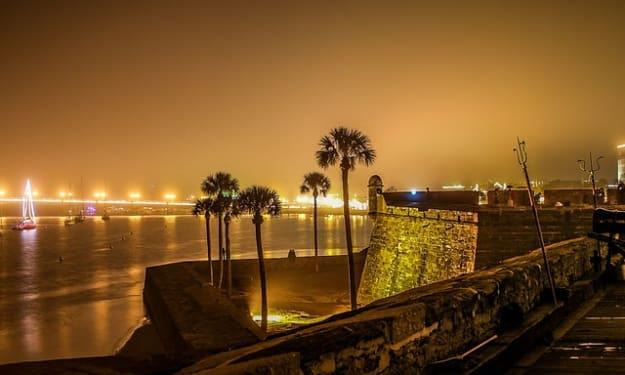 Best Restaurants in St. Augustine