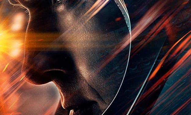 'First Man' Informs, But Does Not Inspire or Entertain
