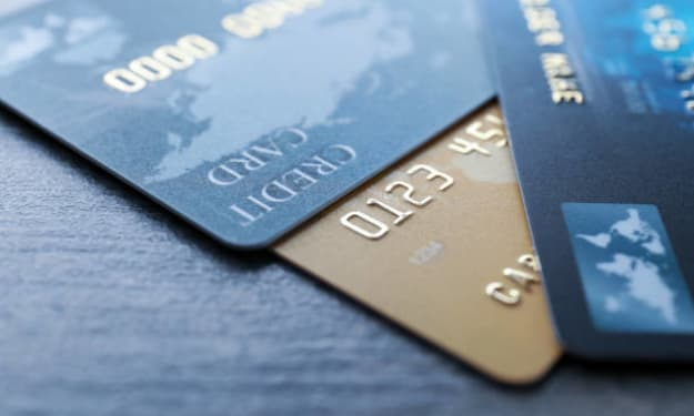 Credit Cards for the FAs