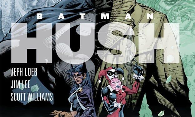 'Batman: Hush', Spoiler Free Review