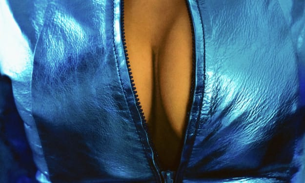 The Ultimate Guide to Breasts