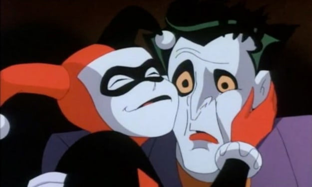 Police Shoot Joker and Harley Quinn at a Cosplay Orgy in Australia