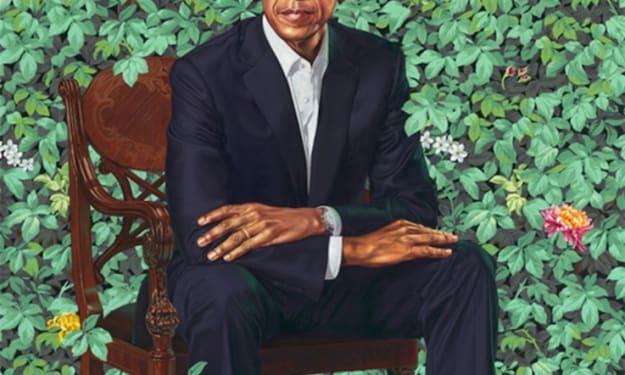Why Our Portfolios Miss Obama
