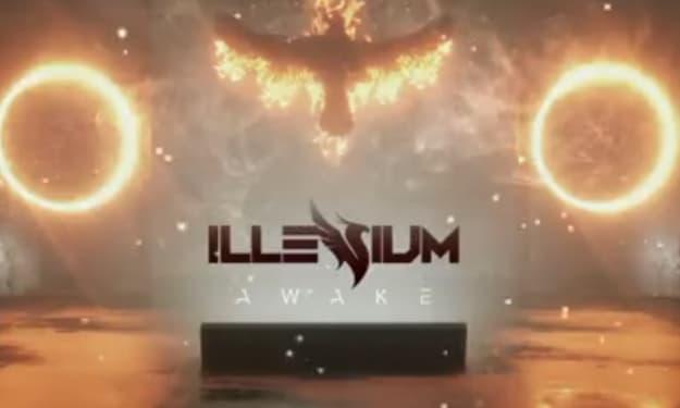 ILLENIUM 'Awake' | The Electronic Orchestra