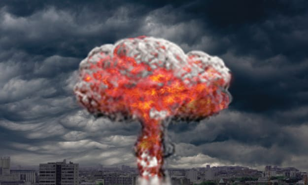 A Nuclear War Tomorrow