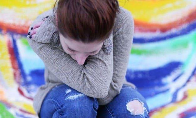 The True Strength Found in the Vulnerability of a Break-Up