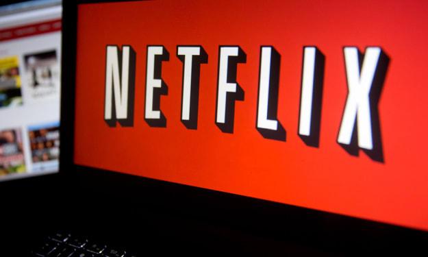 Netflix Recommendations