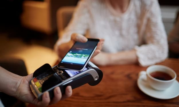Security Risks of Mobile Payments