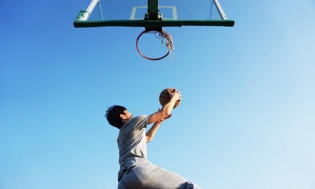Fun At-Home Sports