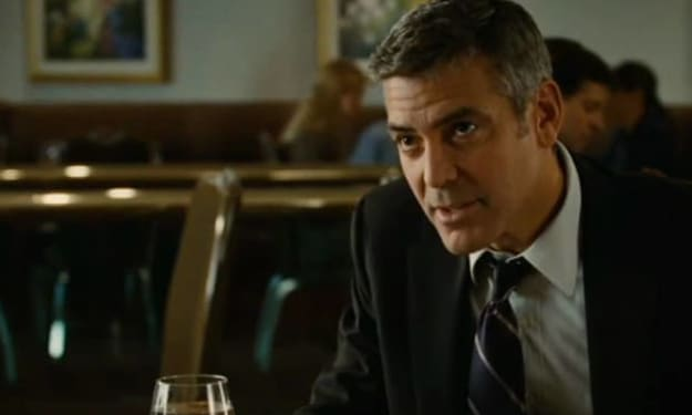 George Clooney Lived For Years With A Debilitating Injury That Made Him Think He Was Going To Die
