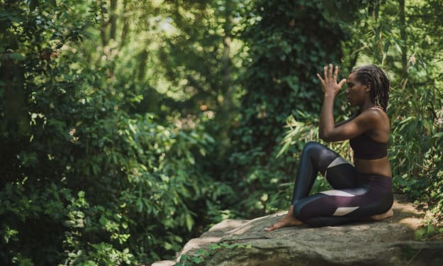 How Ethical Are Your Yoga Pants?