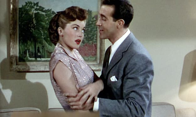 'Baby It's Cold Outside' Becomes Hot Topic in #MeToo Era