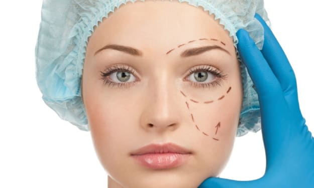 Why Plastic Surgery Can Be Feminist