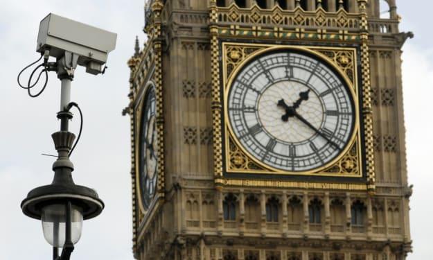 One Nation, Under CCTV