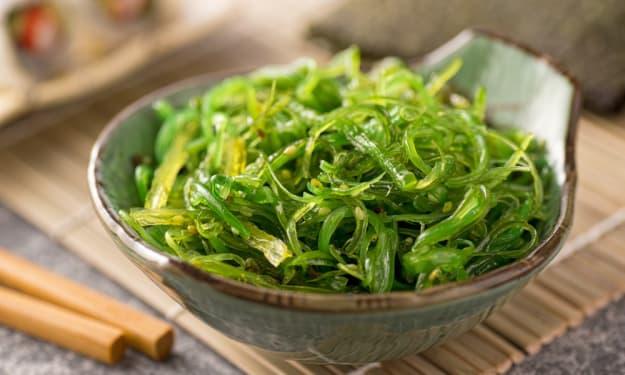 Top 10 Edible Varieties of Seaweed