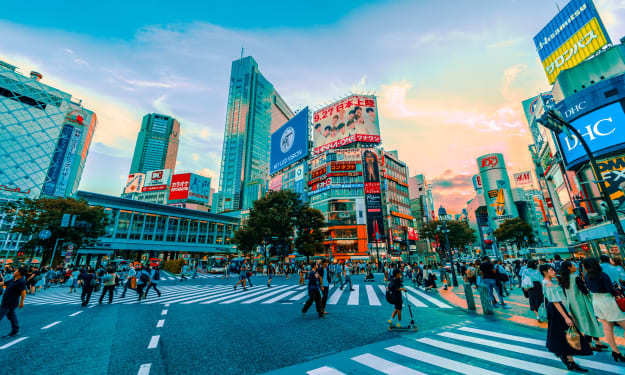 Cultural Considerations for Working in Japan