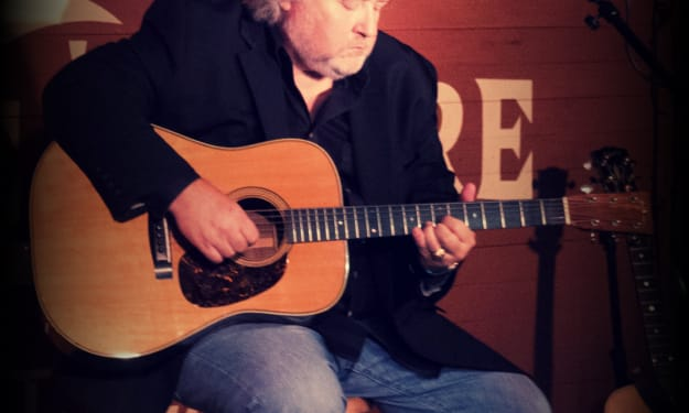 Free Willy Brings Back Bluegrass With a Classic Country Sound