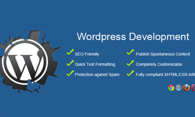 There's Something About WordPress: Important Information