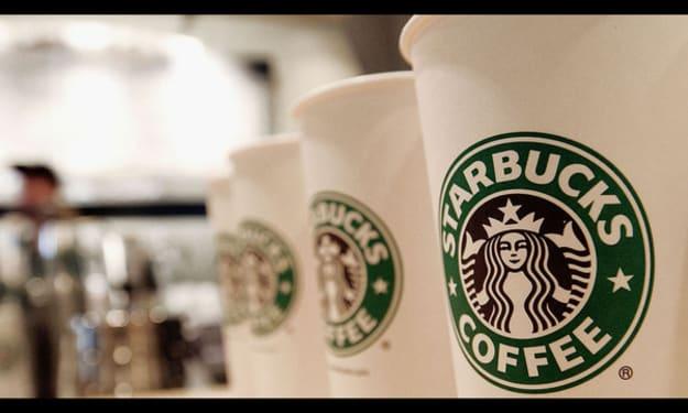 The Starbucks Boycott