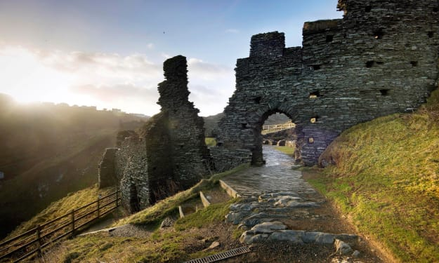 Ten Myths from the South West of England
