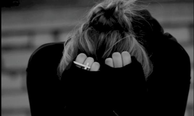 An Open Letter to My Abuser
