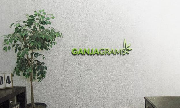 Buy Weed Online at Ganjagrams
