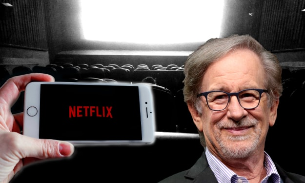 Is Cinema Dying at the Hands of Netflix?