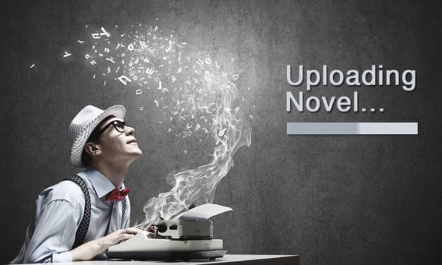 5 Tips for a New Author