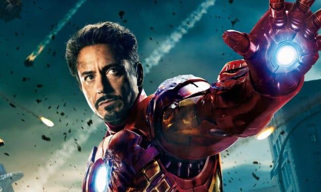 10 Reasons Why People Love Iron Man