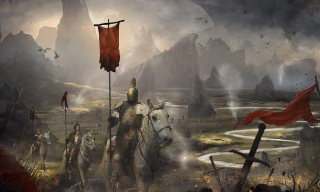 Gods and Goddesses of War in Mythology