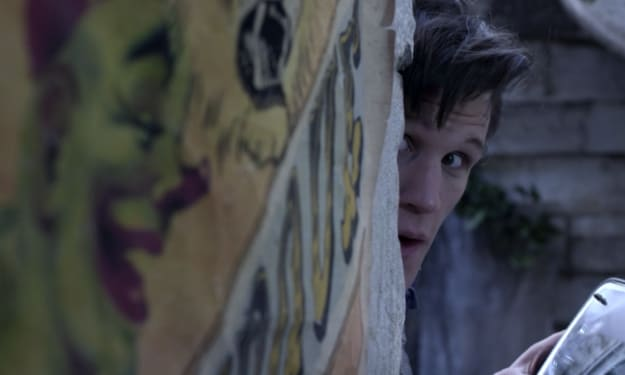 Top 10 'Doctor Who' Episodes: The Eleventh Doctor's Era