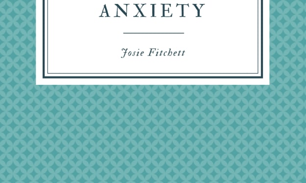 Amanda Anxiety