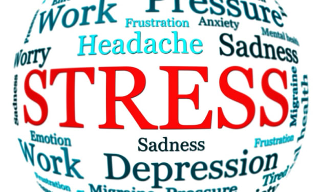 6 Steps to Reduce Anxiety and Stress to Improve Physical Health