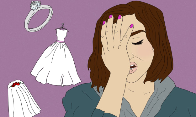 10 Signs You Need to Call the Wedding Off